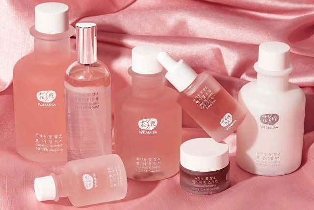 Natural K Beauty Products