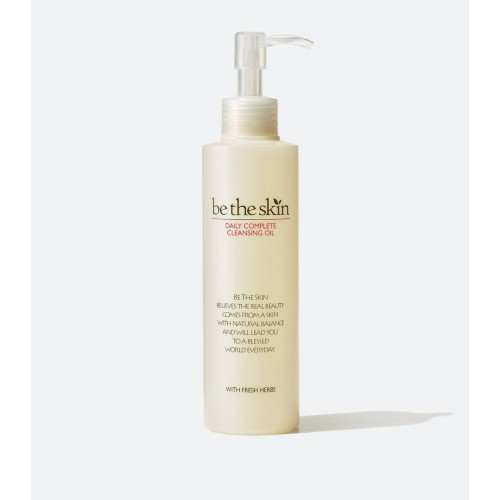 Be the Skin Daily Complete Cleansing Oil 200 ml