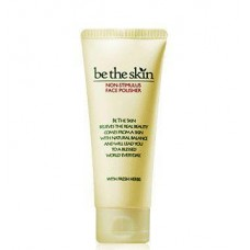 Be The Skin Non-Stimulus Face Polisher