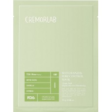 Cremorlab Witch Hazel Pore Control Mask