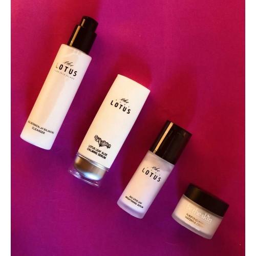 Korean Skincare Glow Kit II