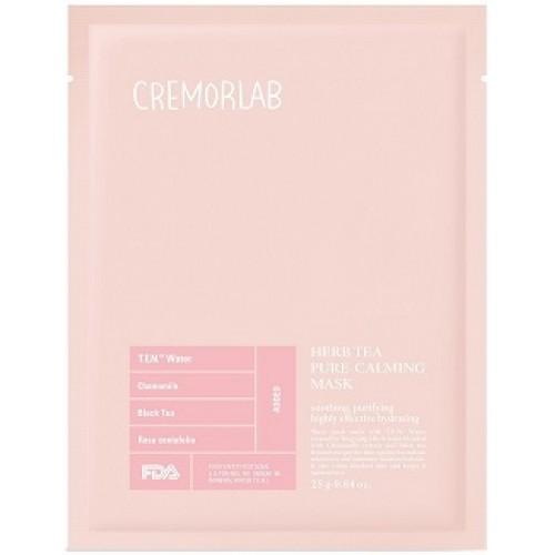 Cremorlab Herb Tea Pure Calming Mask