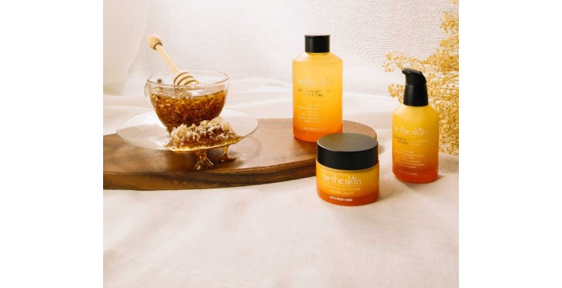 Ingredient Spotlight - Royal Jelly