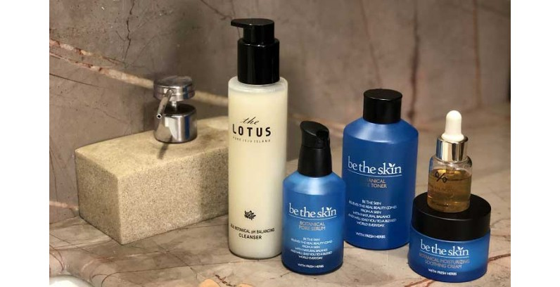 Beginner's guide to a skincare routine, And why you need it?