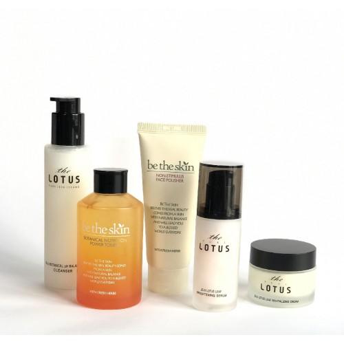 Dry/Dehydrated Skincare Regimen