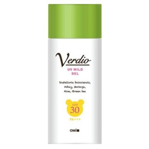 OMI - Verdio UV Mild Gel SPF 30 PA+++