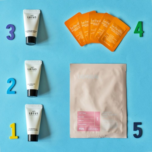 Youthful Glow Trial Kit
