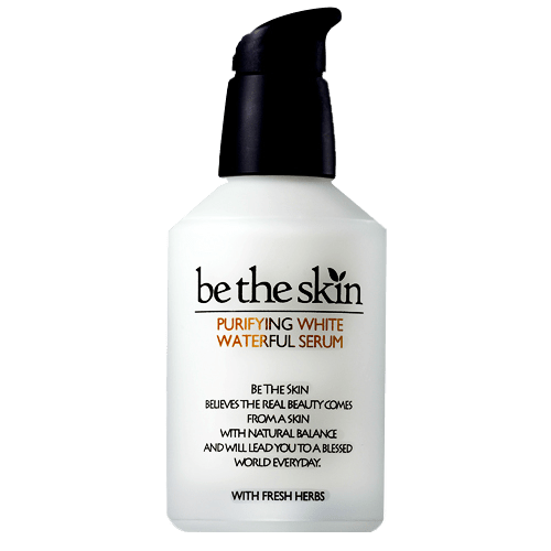 Be The Skin White Waterful Serum