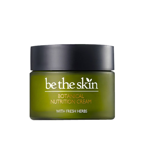 Be The Skin Botanical Nutrition Cream